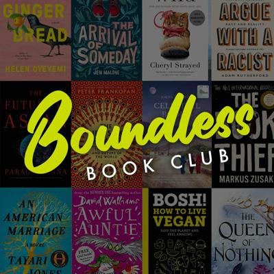 The Boundless Book Club