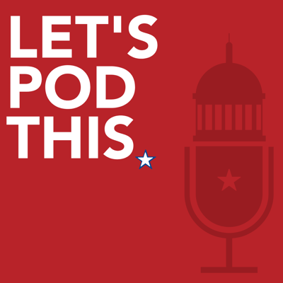 Let's Pod This