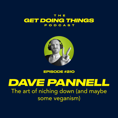 GET DOING THINGS.