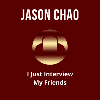 I Just Interview My Friends