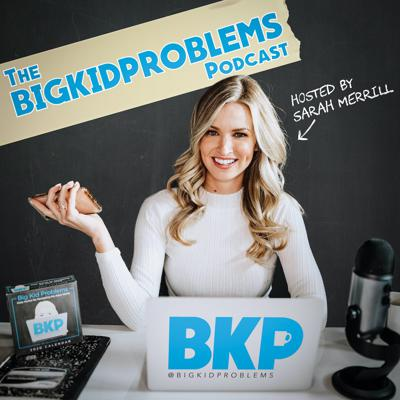 Based on the comedic platform @BigKidProblems all about navigating adulthood and the life transitions that come with it. Each week, we'll take a funny yet informative look at a specific struggle facing 20-30 somethings today with a rotating cast of experts, personalities, and celebrity guests.  From money & budgeting, love & relationships, career & hustling, hangovers, health & wellness, and just general #adulting lessons, this show will give you tools and resources to survive the real world while making you laugh along the way.