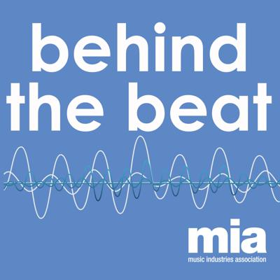 Behind The Beat