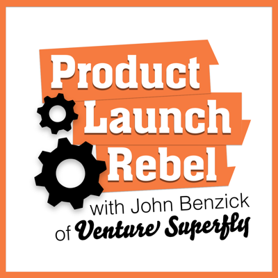 Product Launch Rebel