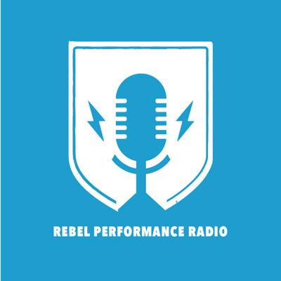Rebel Performance Radio is a podcast for educated meatheads trying to forge super freak athletes.  Each week we light your brain on fire with some of the top coaches, athletes, scientists, dudes, and gals on the planet to help you suck less as a strength coach, athlete, and human.  We talk all things training, nutrition, movement, and lifestyle with a healthy amount of banter, movie quotes, and predator handshakes sprinkled on top.  New episodes air every Monday morning.  Why not start your week with us?