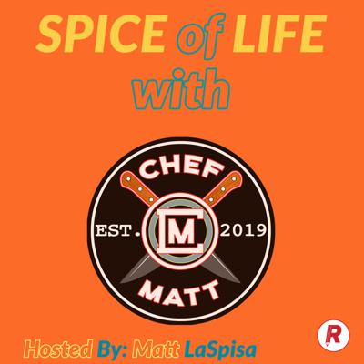 Chef Matt is a private chef in the Boston area that has extensive experience in the restaurant and private cooking industry.  In his podcast, he'll interview chefs and restaurateurs to discuss all things food. Matt also isn't scared to let you into his life, especially now that he's a proud father of two twins.  Join Matt and learn about food, cooking and get some great health and life advice.