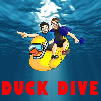 Cover art for EP. 19 - Duck Dive (Q & A)