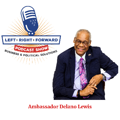 Left Right Forward Podcast Show