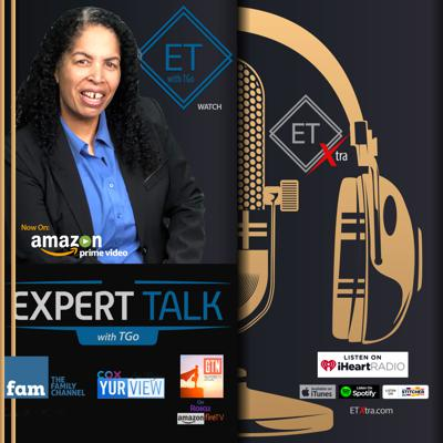 Expert Talk with TGo