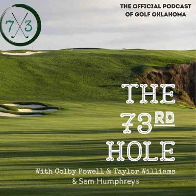The 73rd Hole