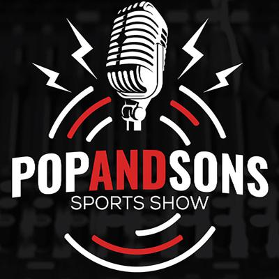 Pop and Sons Sports Show