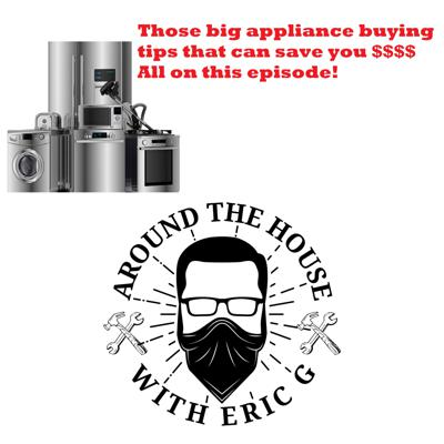 Cover art for Appliance buying secrets and my Mt St Helen's story! Radio show 5 23 2020