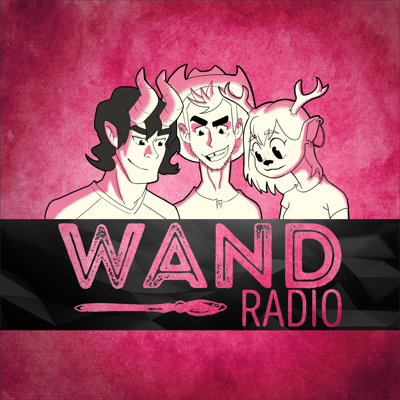 Life at The High Academy for the Celestial and the Occult can be difficult. WAND Radio strives to make life a bit easier. Tune in for the latest jousting scores, answers to listener messages, knowledge and jokes! Calliope, Emmett, and Rupert are here to guide you through the magical mystical airwaves and share their... unique thoughts on life at a magical university.  Remember, they are not responsible for the continued purity of your unicorn...