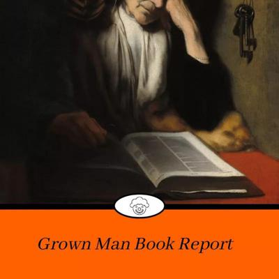 Grown Man Book Report