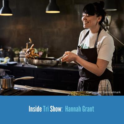 Cover art for Hannah Grant: Performance Chef