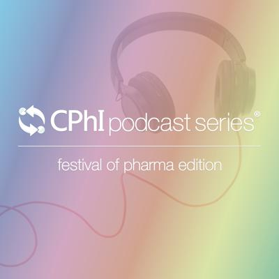 Cover art for What's on the Agenda at the CPhI Festival of Pharma