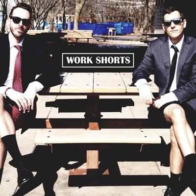 Keith and Carl are marketing gurus and managers, bonded together by their adjacent cubicles. Together, they explore the absurdities of work and life by questioning corporate America and their life experiences that got them there.   Follow along as Keith and Carl humorously force a new friendship. Each episode includes a section called,