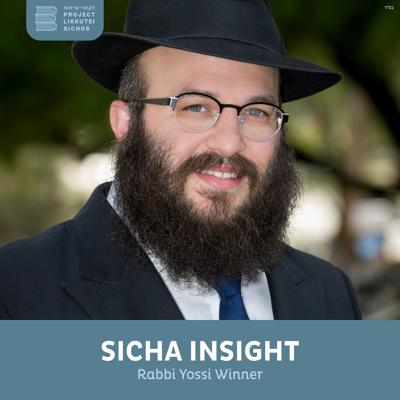 This is a class geared to Likkutei Sichos beginners. An insightful anthology of the themes discussed in the sicha, delivered by Rabbi Yossi Winner Director of Chabad at the University of Arizona. This series follows the learning cycle of Project Likkutei Sichos.