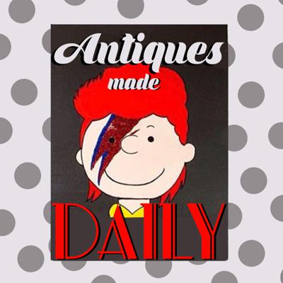 Antiques Made Daily