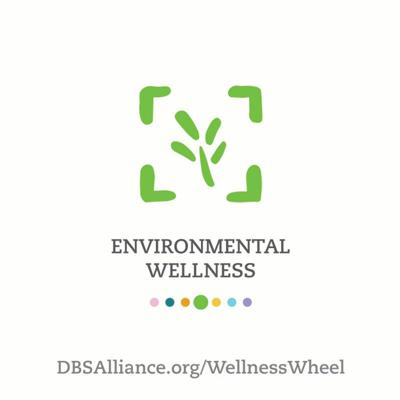 Cover art for Tending to your Environmental Wellness with  Dr. LaGenia Bailey