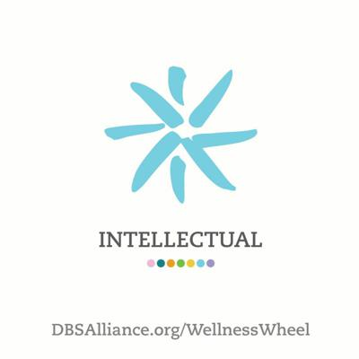 Cover art for Finding the right activities for your intellectual wellness with Dr. Wendy Linderholm