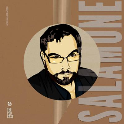 Salamone (the podcast)