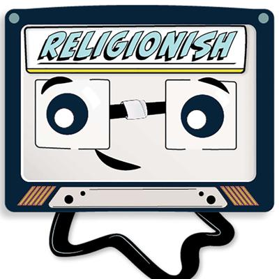 Religionish is a nerdy podcast about everything religion...ish. The show uses interviews and reflective narration, with a smidge of sarcasm, to illustrate how religion is everywhere from politics and pop culture to feasting and friendships. Soon you'll see how everything is a little bit religion…ish.  Join your host Ashley Campbell and become a #ReligionNerd.