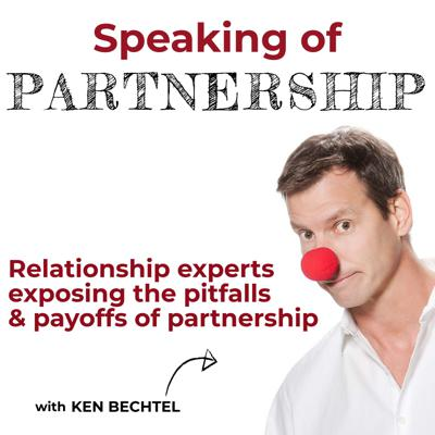 Bringing you personal stories of the payoffs of partnership