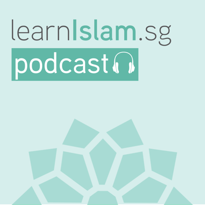 LearnIslam is a podcast for information, discussions and spiritual enlightenment to deepen Islamic Knowledge.