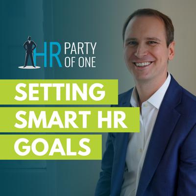 Cover art for Setting SMART HR Goals