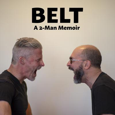 A podcast about masculinity by Joel Tauber and Eric Wilson. Humorous man wisdom. Iconoclastic banter. Where cultural studies bangs into the locker room. Terrified men preen. But they also confess their fears, their desires. Desperate for brotherhood. We are raw, vulnerable. We voice our most intimate stories. We make sense of the forces that have shaped our manhood. Those constructs that invigorate, we embrace. The rest, we quiet. We will be better men.
