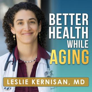 Better Health While Aging Podcast