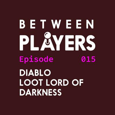 Cover art for Diablo Loot Lord of Darkness