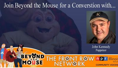 Beyond The Mouse: A Weekly Disney Podcast