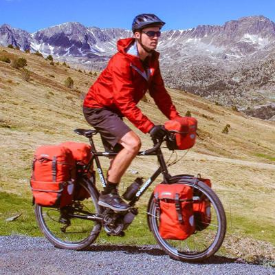 Bicycle Touring Pro