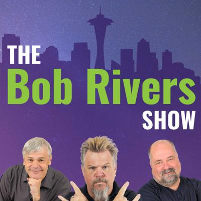 Seattle Morning Radio stars, Bob Spike and Joe are back with a weekly podcast, and their unique take on everything.