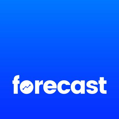 Forecast · The Marketing Podcast for Consultants and Professional Service Firms