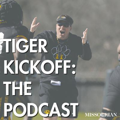 Tiger Kickoff: The Podcast