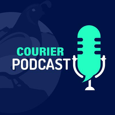 Courier Podcast