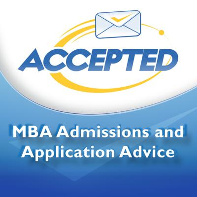 Accepted Admissions Podcast