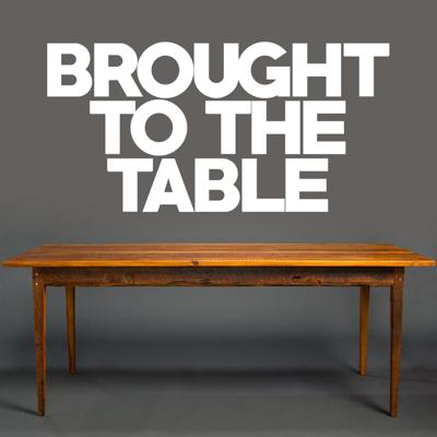 Brought to the Table is a podcast made by friends who like to enjoy things and learn about things together. As a group they discuss a wide range of topics that cover fields of science, engineering, music, video games, and other neat stuff. Diana Schulberg, Ian Walker, Carter VanHuss, Kaitlyn Phillips, and Scott Pruett have known each other for years and are still finding new things that they can talk about and learn about together. The BTTT squad always appreciates email comments, questions, and suggestions of your own to  broughttothetable@gmail.com.