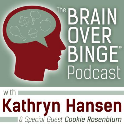 A Simple, Brain-Based Approach to Help You Stop Binge Eating and Get on with Your Life. No Therapy Required.