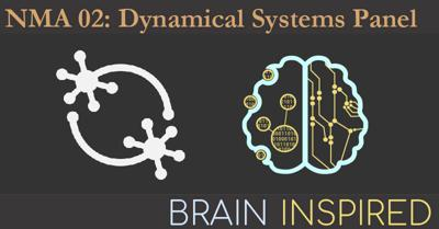 Cover art for BI NMA 02: Dynamical Systems Panel
