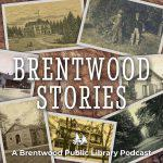 Cover art for Brentwood Stories IV – Quarantine Conversations
