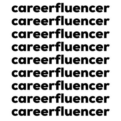 Careerfluencer is the #1 Modern Career Platform. We're here to help you feel good about your future! Each week we share the stories hidden behind the resumes of today's top modern professionals and influential leaders, insider career advice across a variety of up & coming industries, and tons of valuable community tips for you while pursuing your own unique path. To get started or learn more, go to: careerfluencer.com