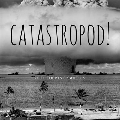 Catastropod Episode 5 – Alison Evans and 'Highway Bodies'