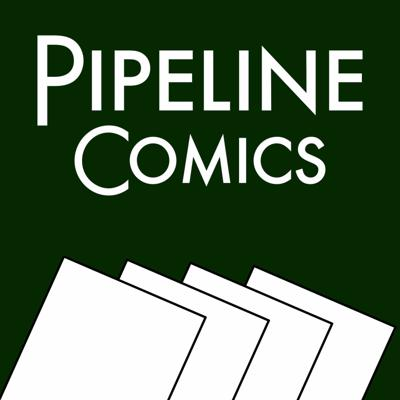Tired of crossovers and continuity and endless reboots?  It's time for something new to come to comics in North America.  The original comic book podcaster, Augie De Blieck Jr., introduces you to the world of European comics, specifically the Franco-Belgian kind (les bandes dessinees, or BD).  It's a whole new and awesome world of stories and art.  Plus, thoughts on the latest comics news of the day and trends in the industry.  If you're looking for something new to read or a different opinion on the hot button topics of the day, check out the Pipeline Comics podcast every Tuesday and Friday.