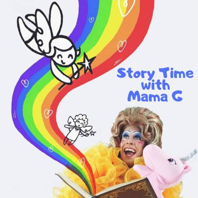 Story Time with Mama G