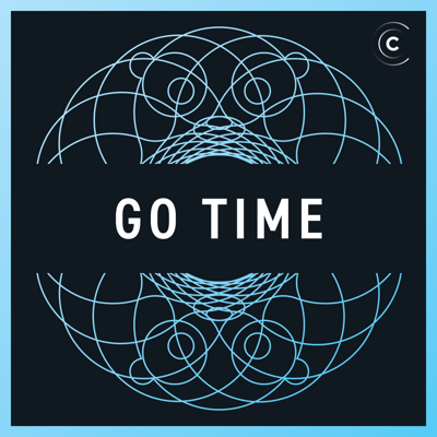 Cover art for Go in production at Pace.dev (Go Time #136)