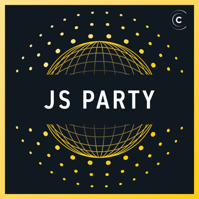 Cover art for Automate the pain away with DivOps (JS Party #152)
