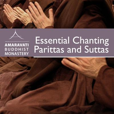 Parittas and suttas chants as used by Buddhist Monasteries and Groups associated with the Western Forest Sangha in the lineage of Venerable Ajahn Chah.